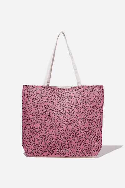 Factorie  Foundation Tote Bags, KIARA DITSY