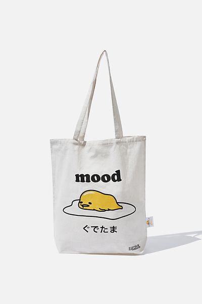 Foundation & Friends, GUDETAMA