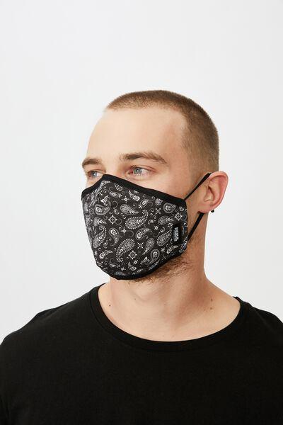 Foundation Mask Factorie, GANGSTA