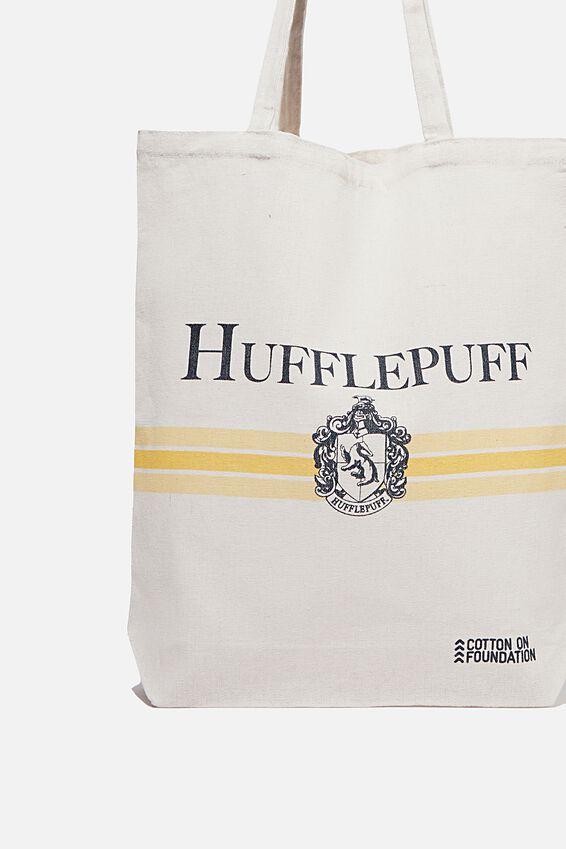 Foundation & Friends, HUFFLEPUFF