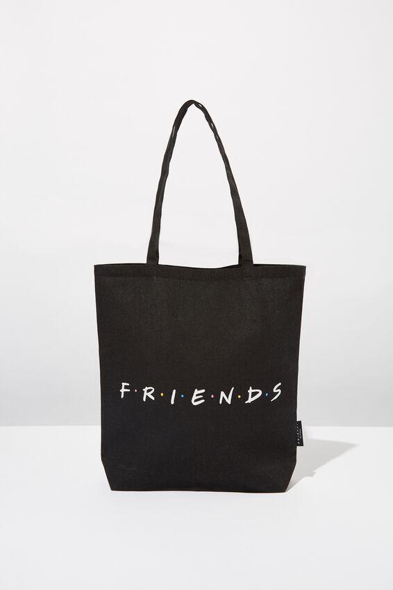 Foundation & Friends, BLK FRIENDS