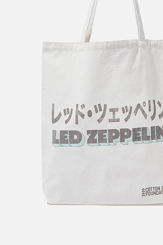 Foundation & Friends, LED ZEPPELIN JAPAN