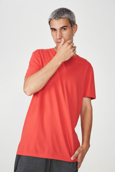 Slim T Shirt, TOMATO PUREE