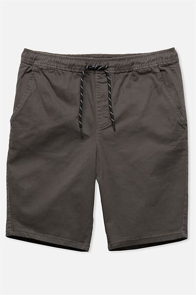 The Cult Short, GRAPHITE GREY