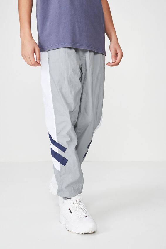 Shell Track Pant, MONUMENT PANEL