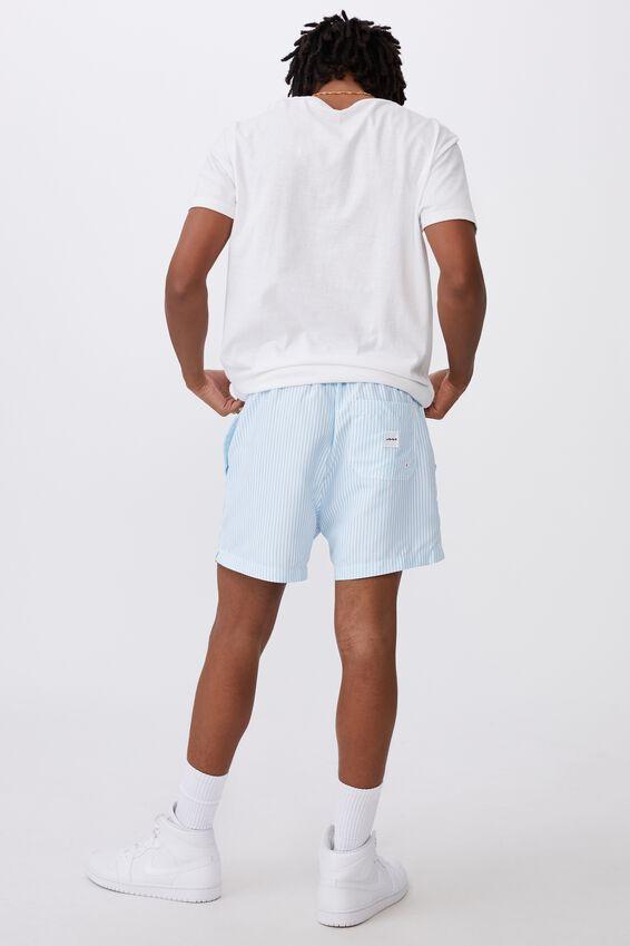 Resort Short, YACHT CLUB PALE BLUE