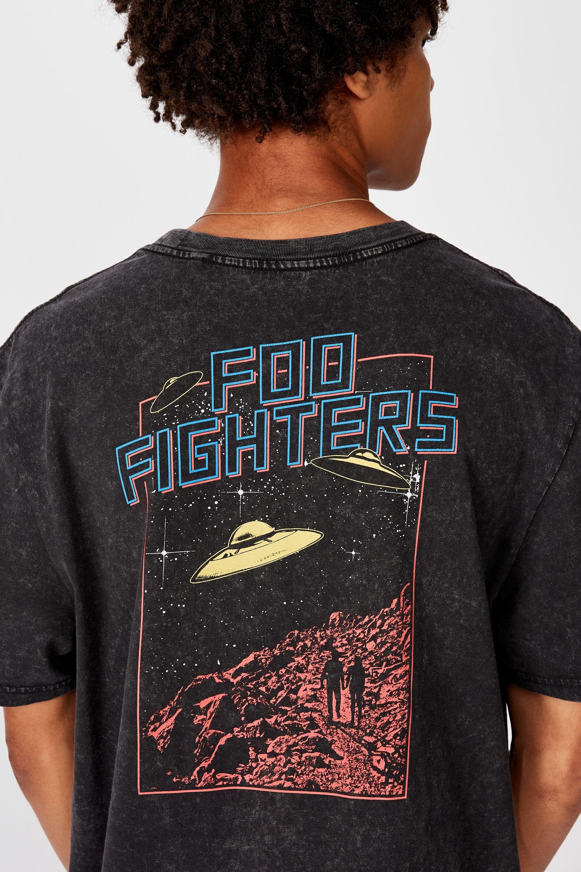 Regular License T Shirt