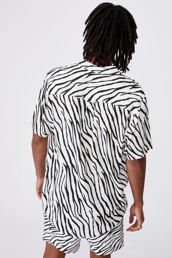 Resort Shirt, FUR