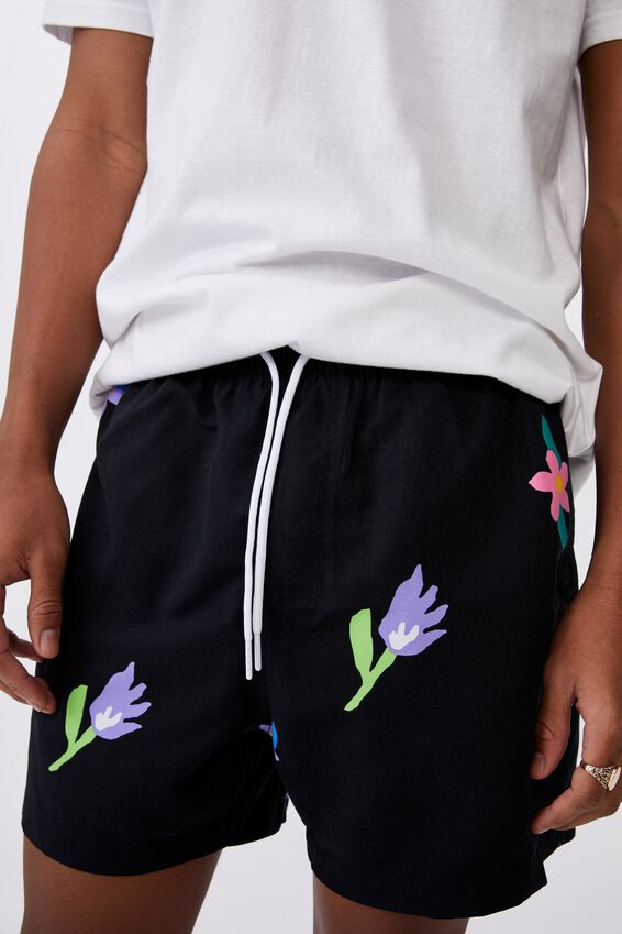 Resort Short, FLOWERBOWL
