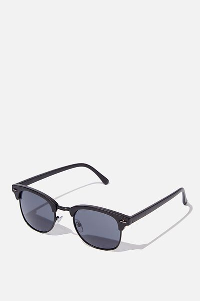 Classic Neo Sunglasses, M.BLACK_SMK
