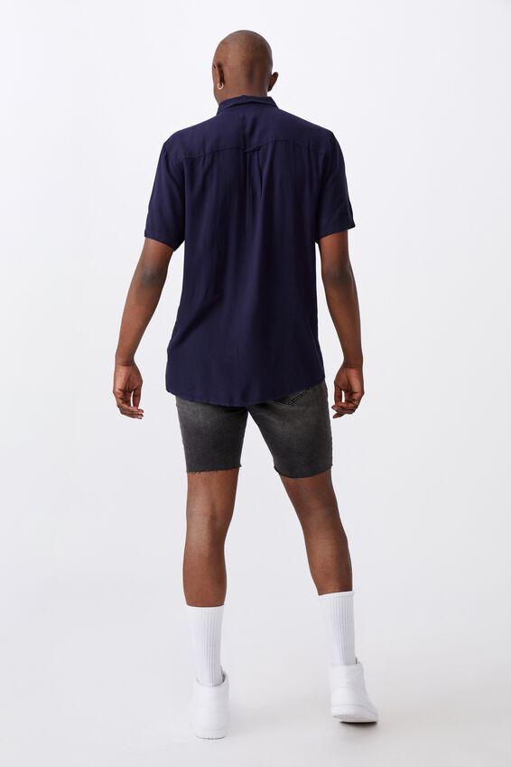Resort Shirt, NAVY