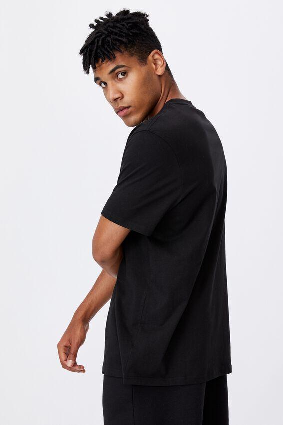Regular Tv Movie T Shirt, LCN SON BLACK/BOYZ N THE HOOD