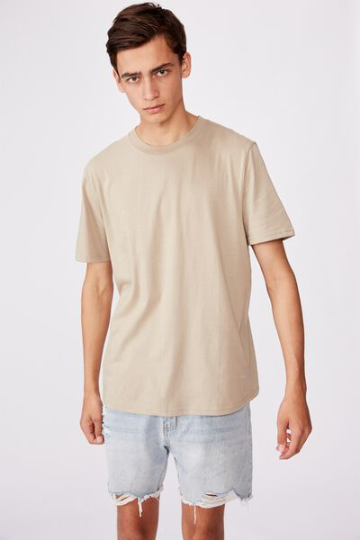 Regular T Shirt, TORTILLA