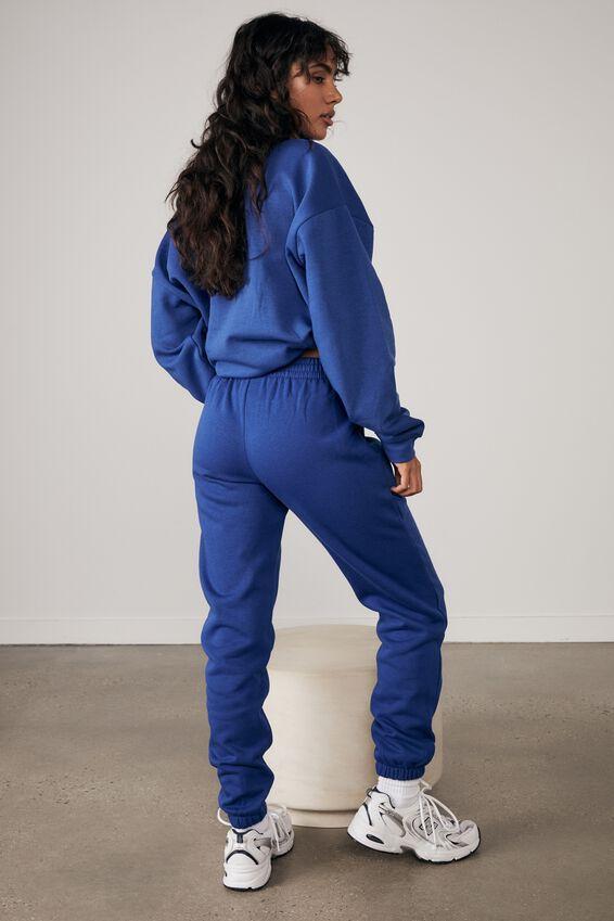 Classic Trackpant, MAZARINE BLUE