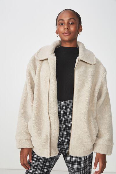 31a9bf64081 Teddington Jacket 2