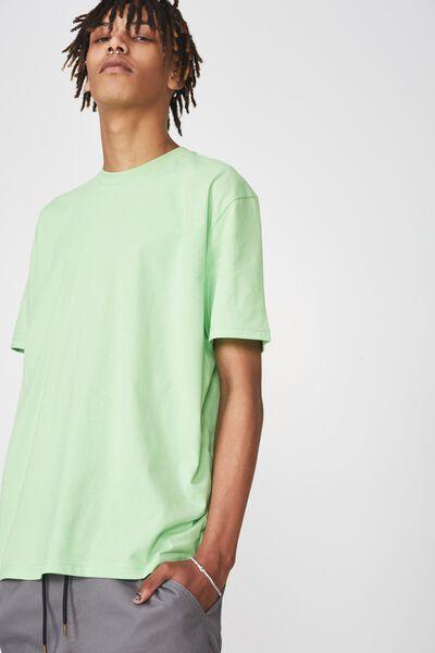 Classic T Shirt, SUMMER GREEN