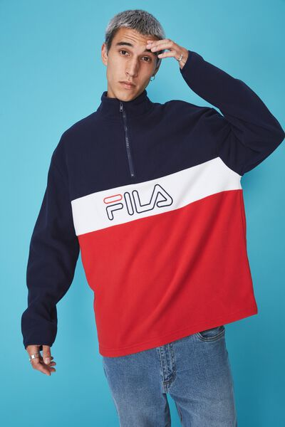e4e2fc1b FILA x Factorie | Trackies, T Shirts, Jackets & More | Factorie