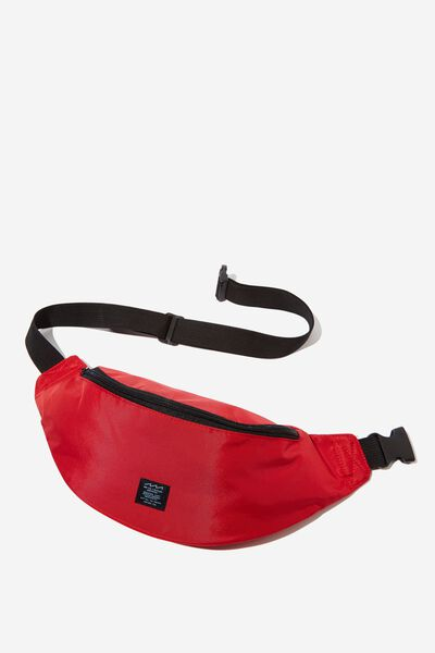 All Day Bumbag, RED