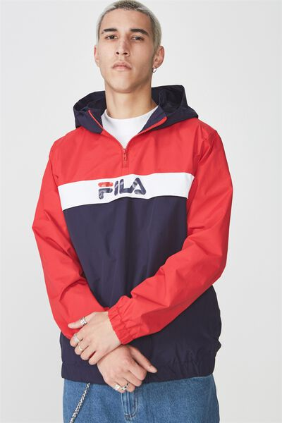 Fila Lcn Windbreaker, SPLICE