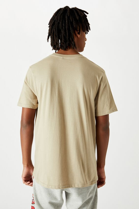 Regular T Shirt, TORTILLA
