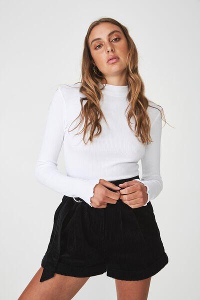 e2156720 Womens Tops l Crop, T Shirts, Singlets, Tanks l Factorie