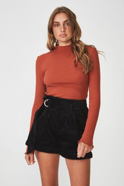 Girls Tops L Crop T Shirts Singlets Tanks L Factorie
