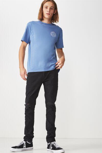 Graphic T Shirt, RIVERSIDE/ABOVE & BEYOND