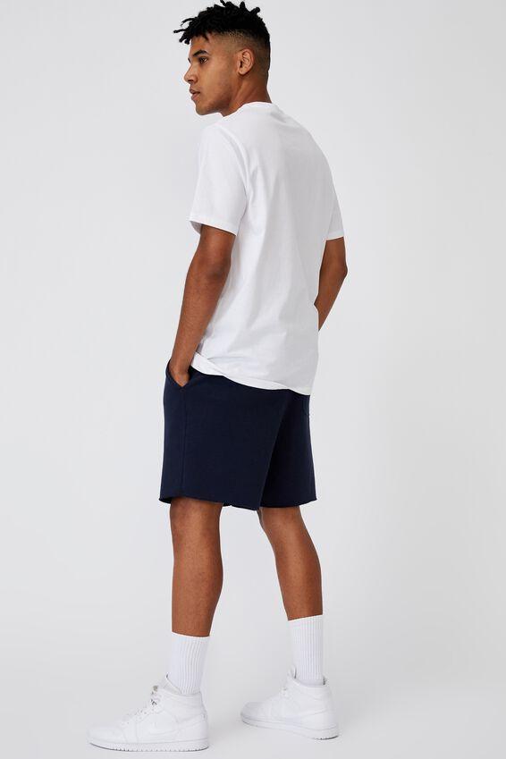 Regular Graphic T Shirt, WHITE/ASPEN SKI CLUB