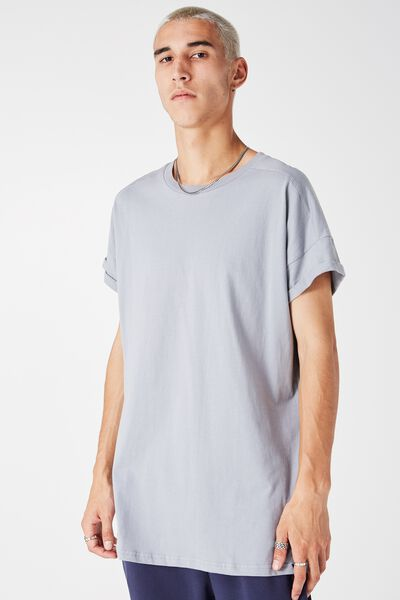 The Cap Tee, TRADEWINDS