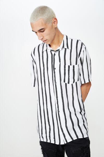 Resort Shirt, GABRIEL STRIPE