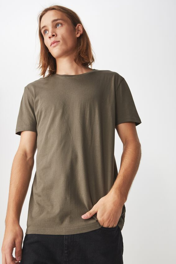 Slim T Shirt, CLOVER