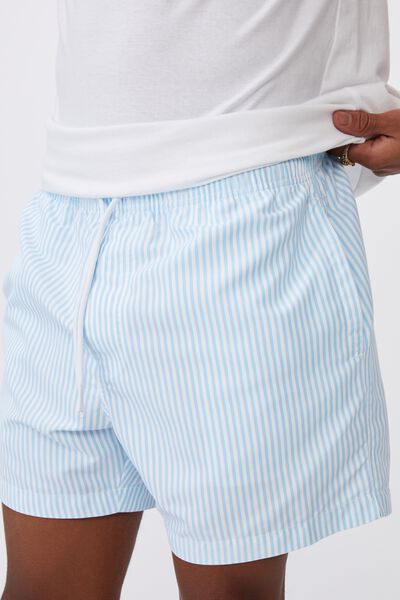 Resort Short, YACHT CLUB PALE BLUE