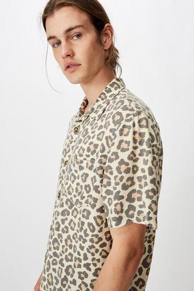 Resort Shirt, JUNGLE