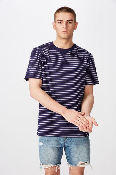 Stripe T Shirt, STAIRS STRIPE
