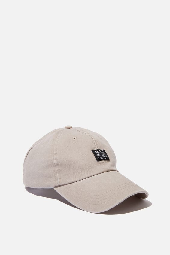 Dad Cap, LATTE
