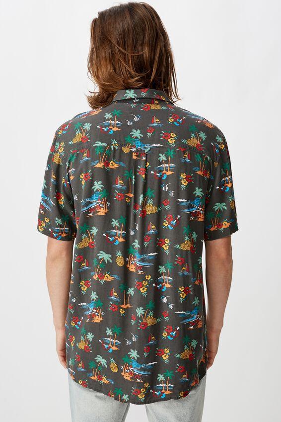 Resort Shirt, HAWAII
