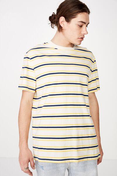 Stripe T Shirt, SAVAGE STRIPE