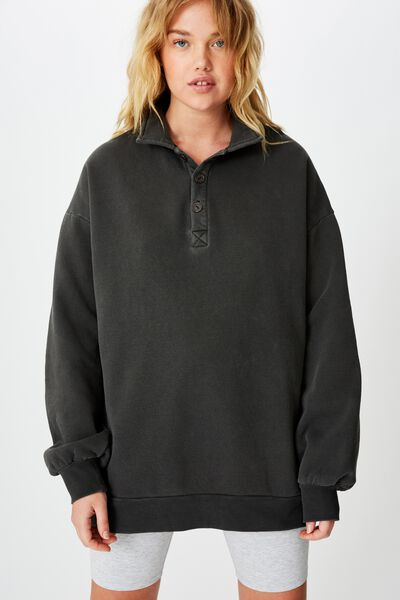 Os Collared Crew, WASHED BLACK