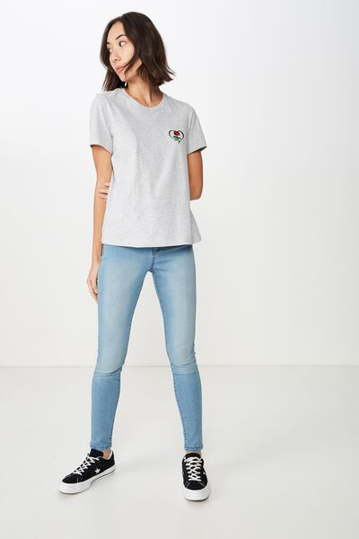 The Jegging, SUPER BLUE