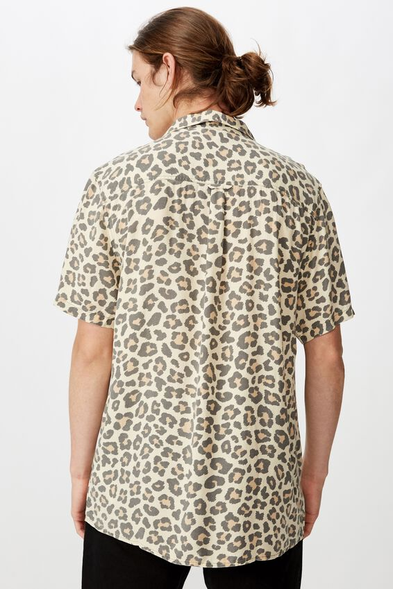 Resort Shirt, JUNGLE