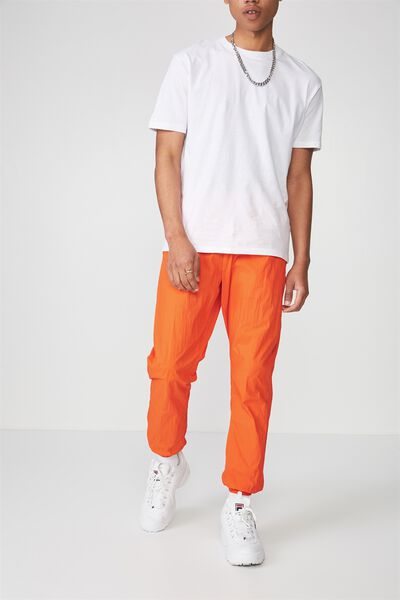 Shell Track Pant, PUFFINS BILL