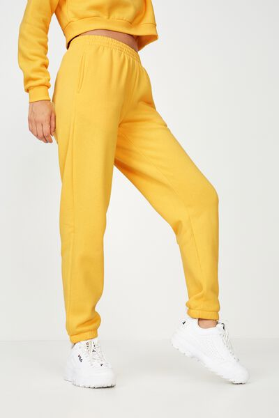 Classic Trackpant, OLD GOLD