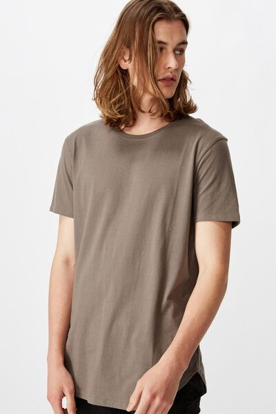 The Curved Tall Tee, TORNADO