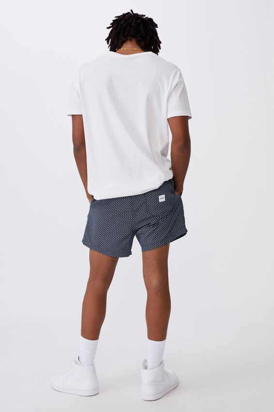 Resort Short, NAVY GEO