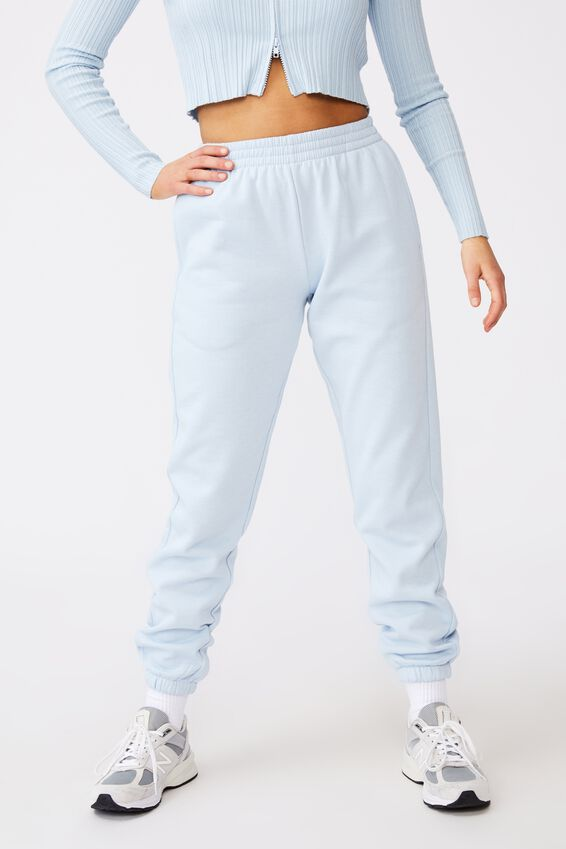 Classic Trackpant, ICE BLUE