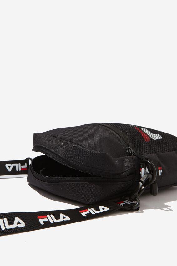 Fila Pouch Bag, BLACK