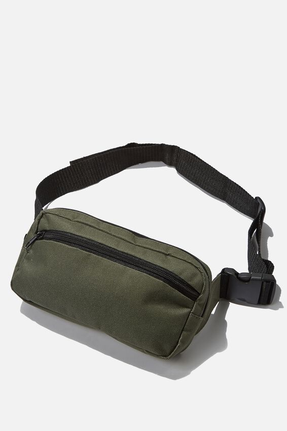 The Bumbag, ARMY_BLACK