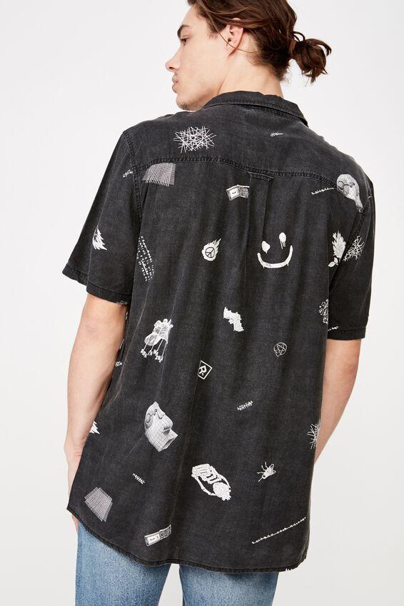 Resort Shirt, ELEMENTS