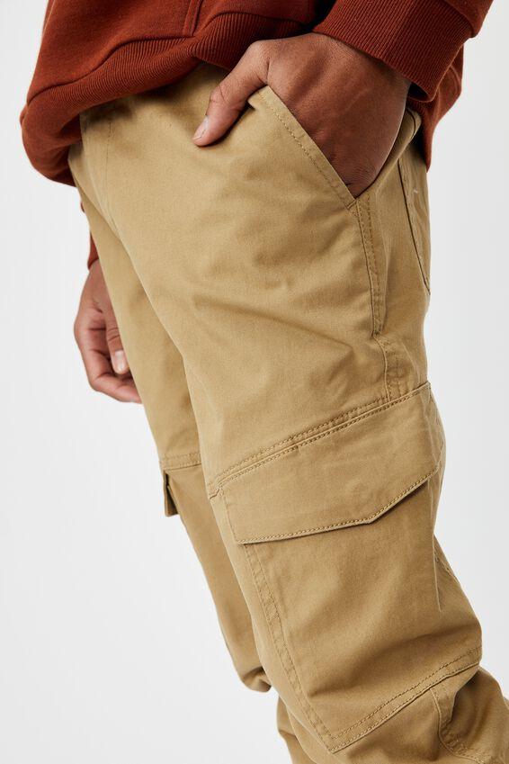 Utility Pocket Pant, KELP