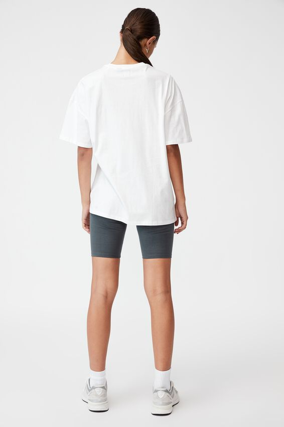 Lcn Super Relaxed Nfl Graphic Tee, LCN NFL WHITE/PATRIOTS